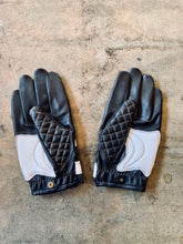 TRIco X Elders Company leather riding glove