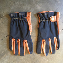 "Grifter x TRIco ""Ranger"" Riding Gloves"