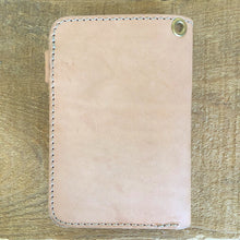 Copy Eat Dust Trucker Wallet - Natural