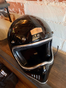 Elders Raid Helmet - Black - Small