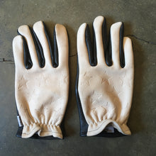 "BH&BR ""Dolly"" Riding Gloves - White"