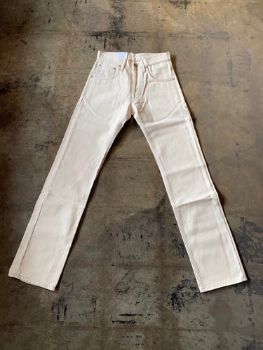Eat Dust Snow 67 Bull Denim