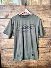Elders Company T-Shirt - Army Green
