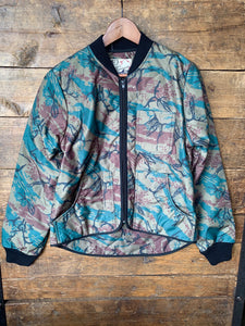 "Eat Dust ""Frostbite"" Jacket - Camo"