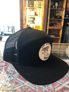 "Abel Brown ""Race to the Finish"" Hat"