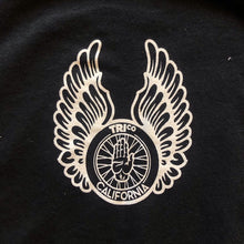 TRIco Winged Wheel T-Shirt