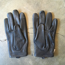 "BH&BR ""Wanda"" Riding Gloves - Black"