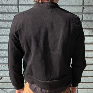 TRIco Bomber Jacket - Black