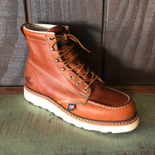 "Thorogood 6"" Moc Toe Boot - Tobacco"