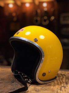 Joe King JK 400 Helmet