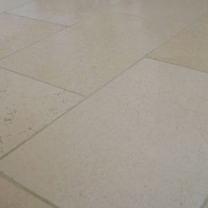 Saqqara Cream Natural Limestone Tile