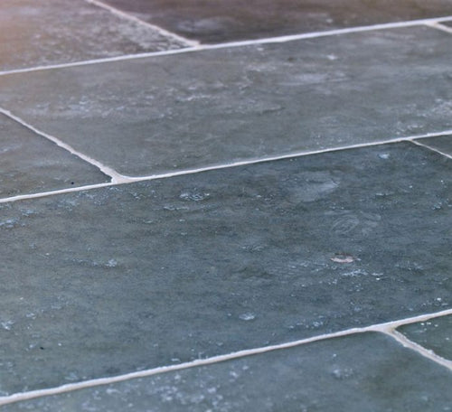Nero Antica Natural Limestone Tile