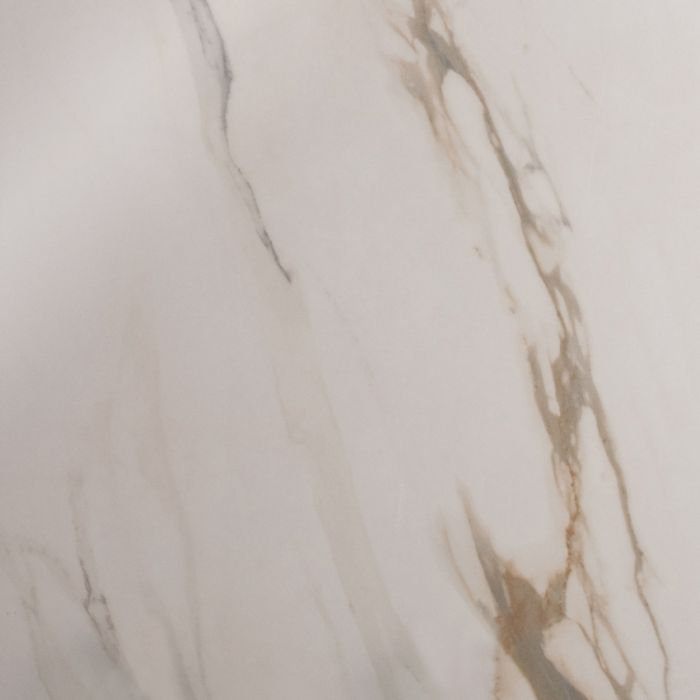 Royal Calacatta Porcelain Tile Sample