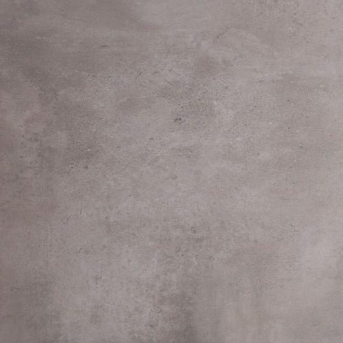 Vista Grey Porcelain Tile Sample