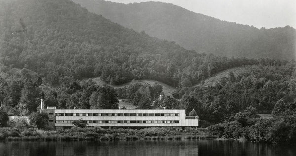 Black Mountain College and its Artistic Exploration