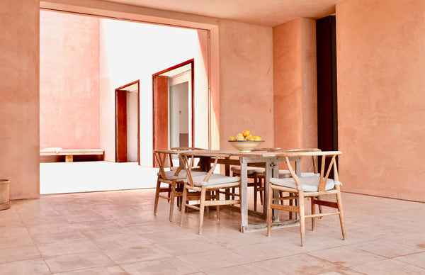 Studio Zung inspires: Neuendorf House by John Pawson in Mallorca, Spain