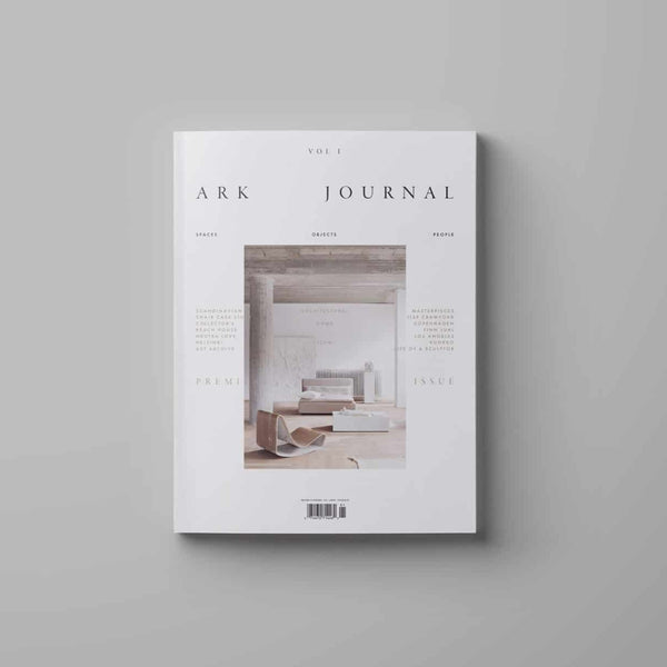 Ark Journal | Vol. I