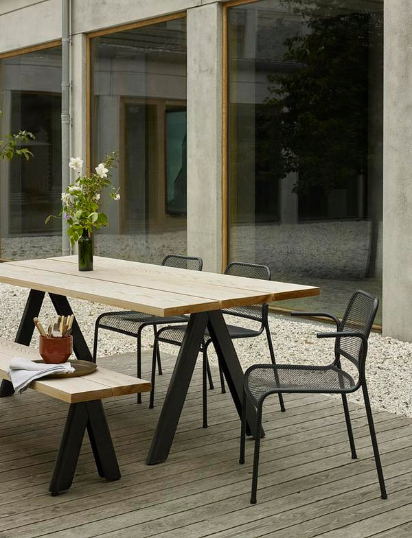 Skagerak | Overlap Table