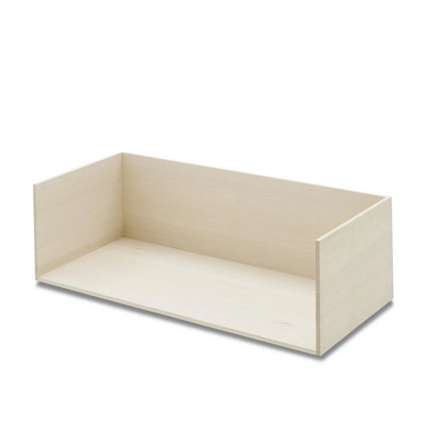 Skagerak | Vivlio Shelf | Large