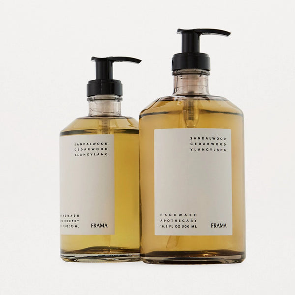 Apothecary Hand Wash 500 ml