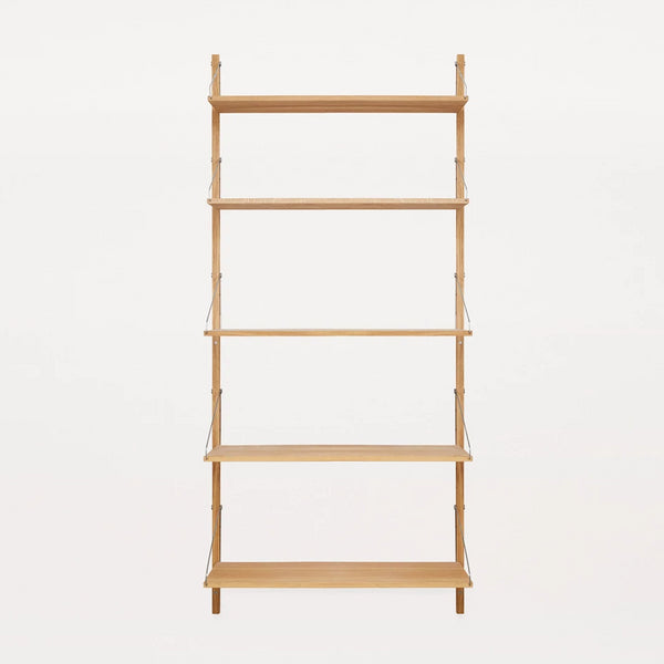 Frama | Shelf Library H1852 - Complete set
