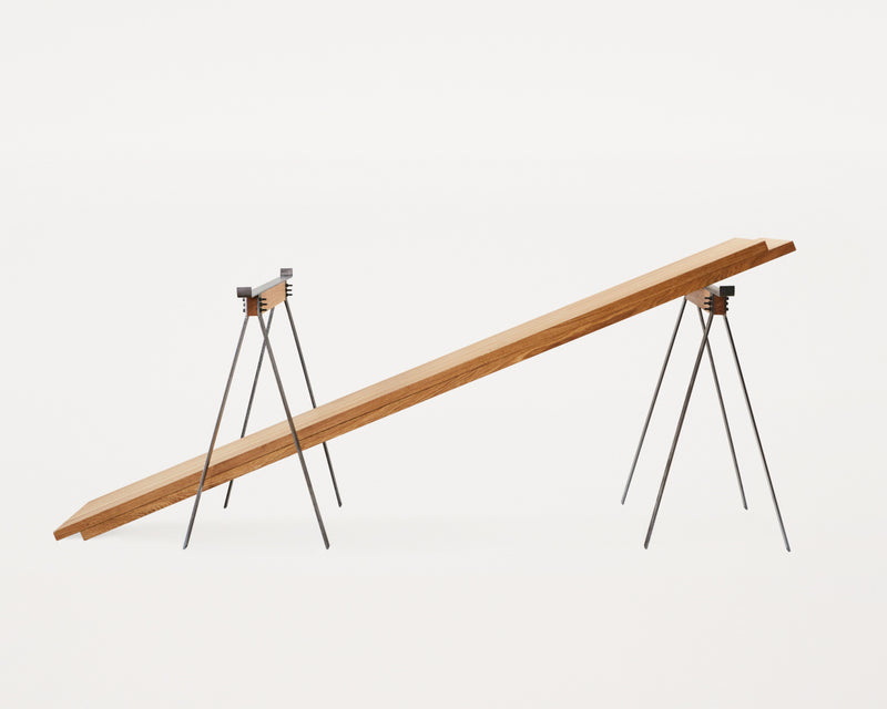 Frama | Trestle Table