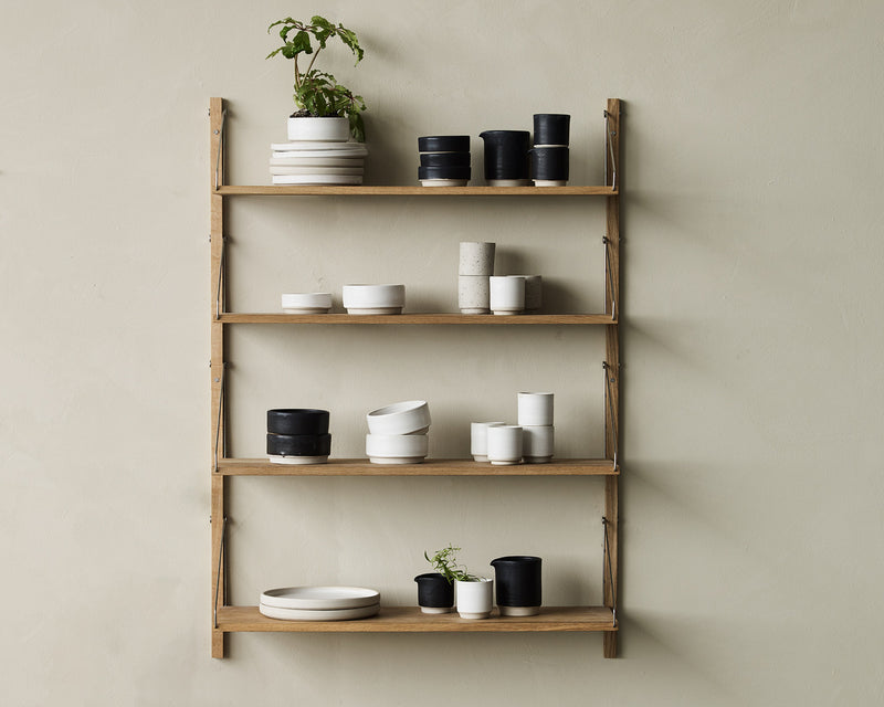 Frama | Shelf Library H1148 | Single Section