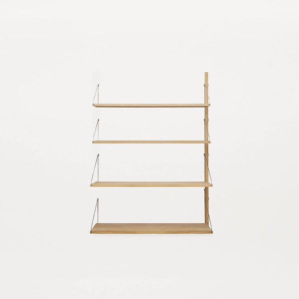Frama | Shelf Library H1148 | W80 Add-On Section