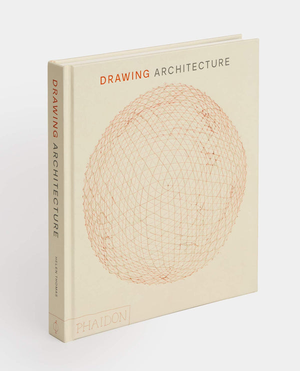Helen Thomas | Drawing Architecture