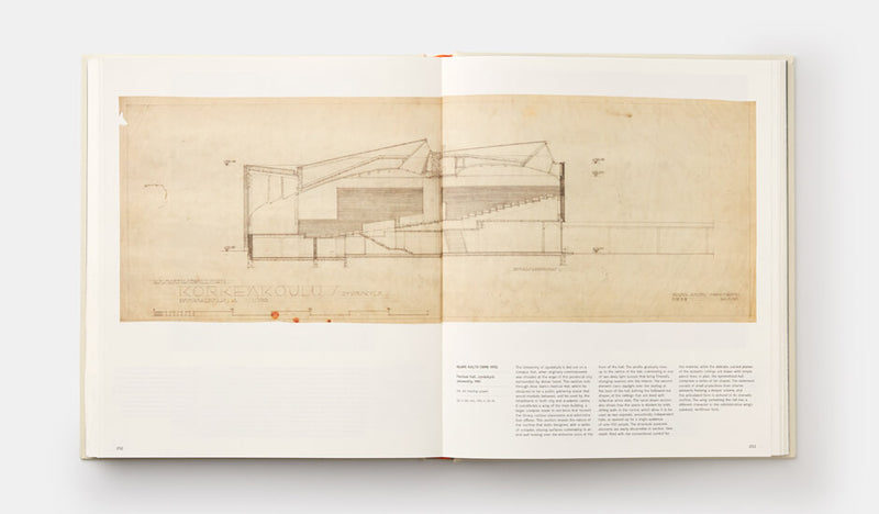 Drawing Architecture , Helen Thomas
