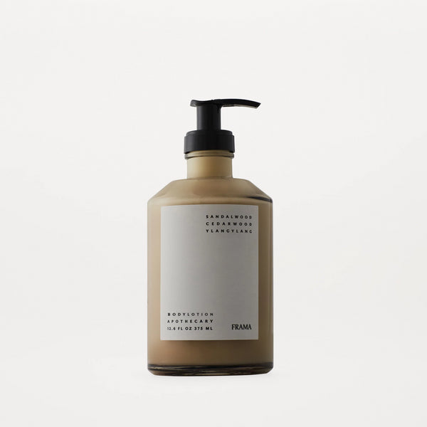 Apothecary Body Lotion 375ml