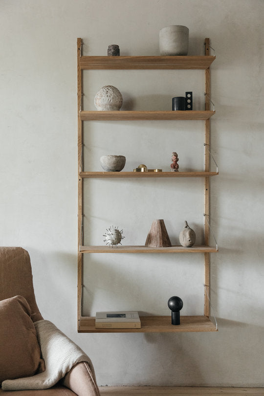 Frama | Shelf Library H1852 | Complete Section