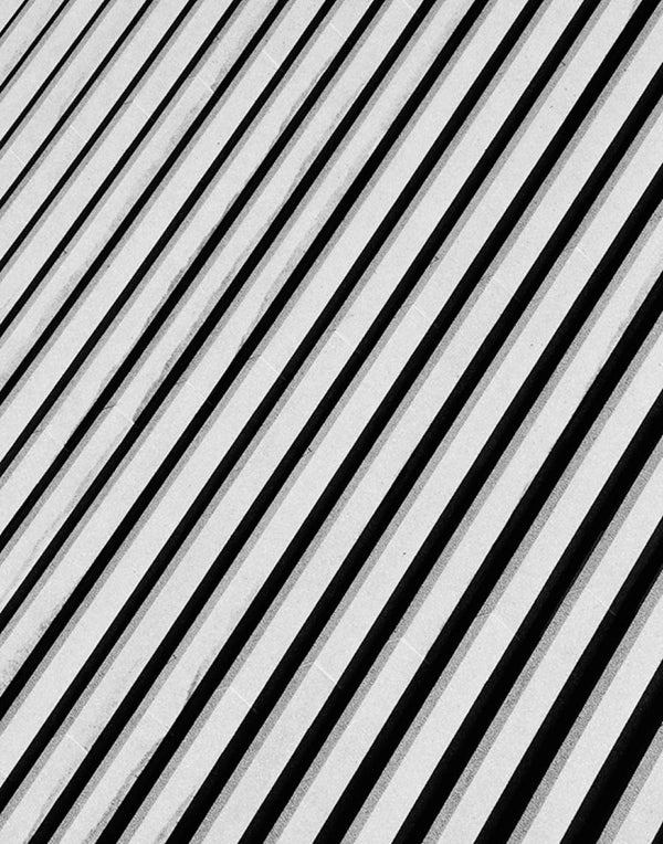 Geometric Architecture Captured by Adrian Gaut