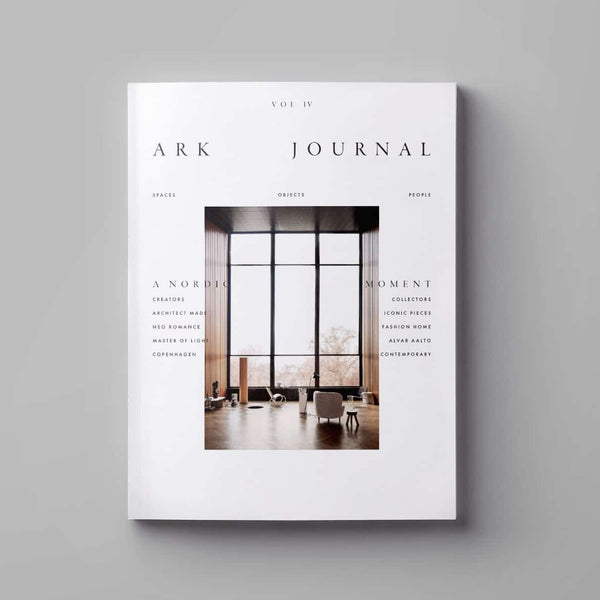 Ark Journal | Vol. IV