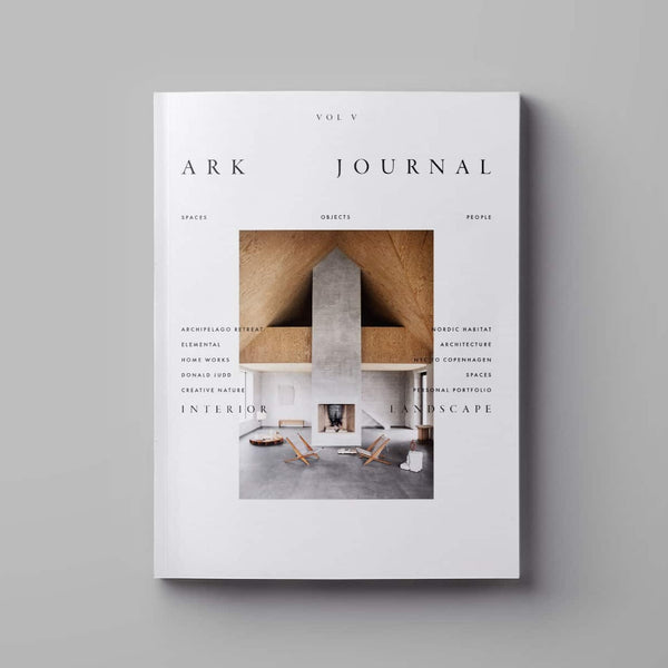 Ark Journal | Vol. V