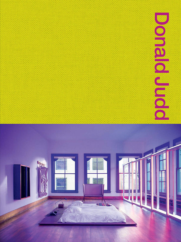 Donald Judd | Spaces