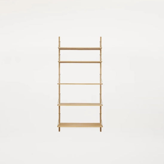 Frama | Shelf Library H1852 | Extra Rail