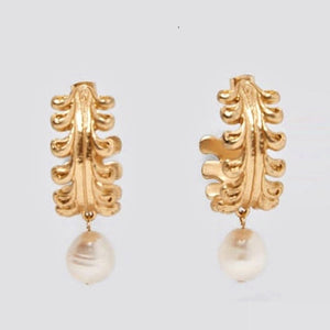 Danubio Earrings
