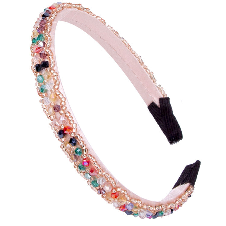 Erie Rainbow Diadem