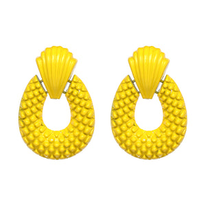 San Blas Earrings