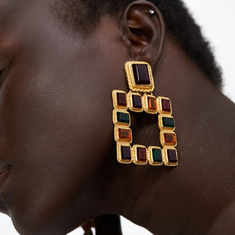 Tanami Earrings