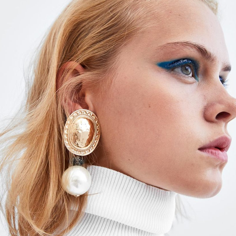 Arctic Earrings