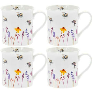 Busy Bee Mug Set