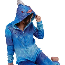 Load image into Gallery viewer, Fish Onesie