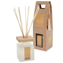 Load image into Gallery viewer, Fragrance Diffuser Cedarwood & White Musk