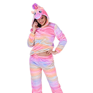 Unicorn Multicoloured Lounge Set