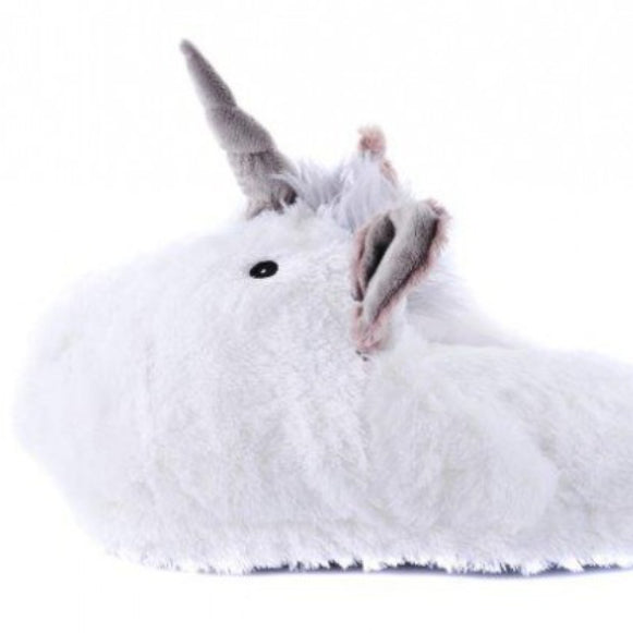 Unicorn XL Slipper