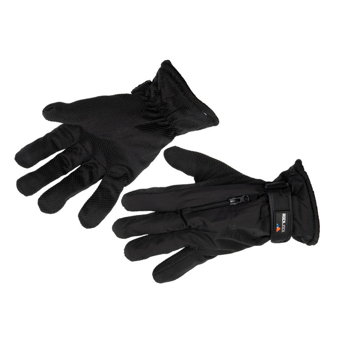 Men's Gloves Outdoor Black