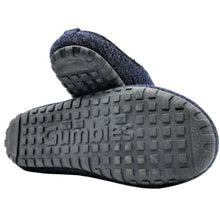 Load image into Gallery viewer, Gumbies Outback Slippers Navy and Pink
