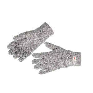 Women's Thinsulate Marl Effect Gloves Grey